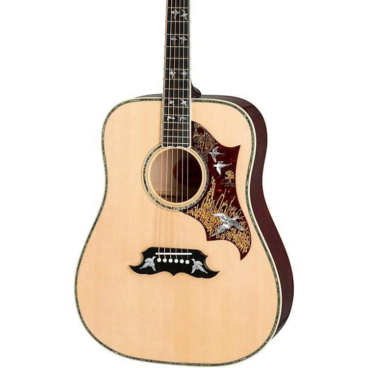 GibsonDoves in Flight Acoustic GuitarAntique Cherry