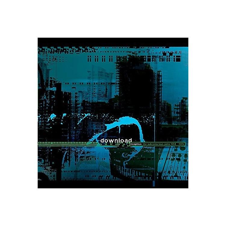 AllianceDownload - Inception (bicolour Vinyl)