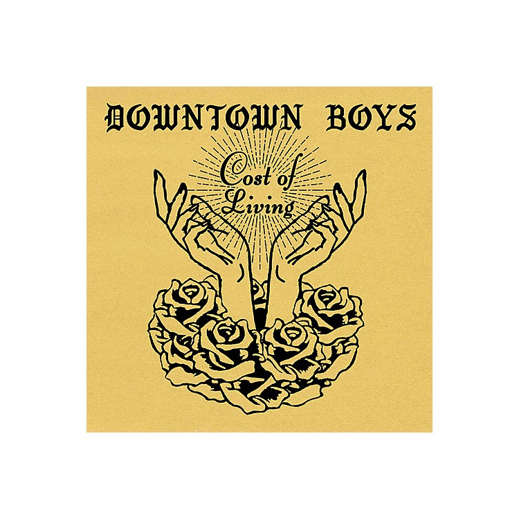 AllianceDowntown Boys - Cost Of Living