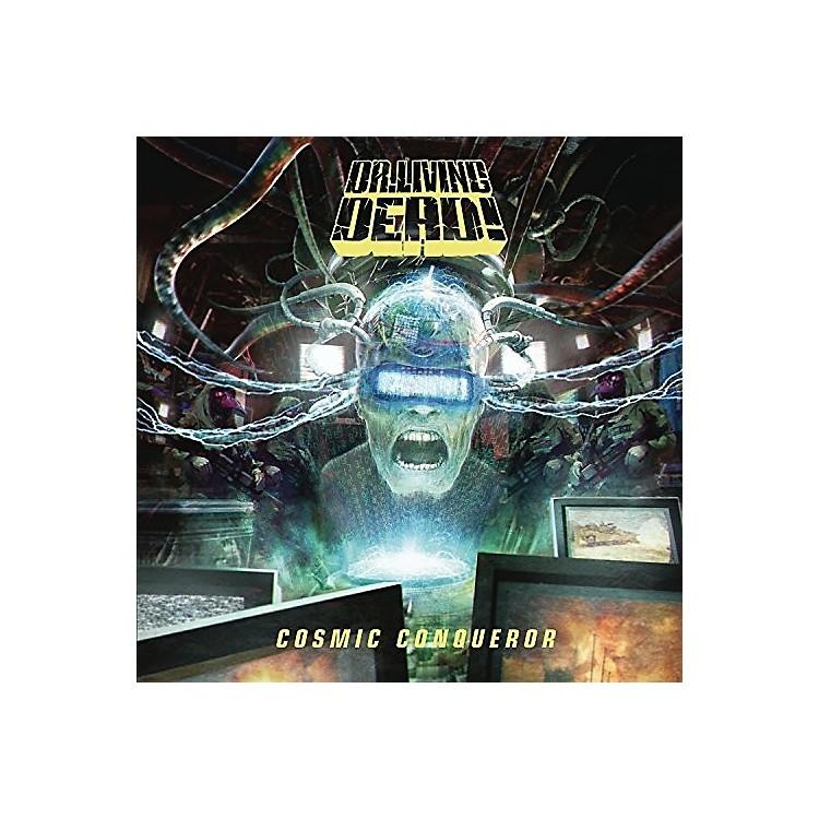 AllianceDr Living Dead - Cosmic Conqueror