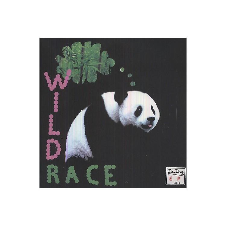 AllianceDr. Dog - Wild Race