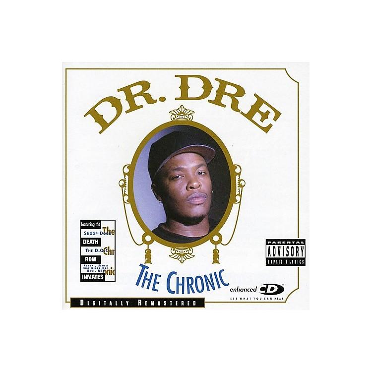 AllianceDr. Dre - The Chronic (CD)