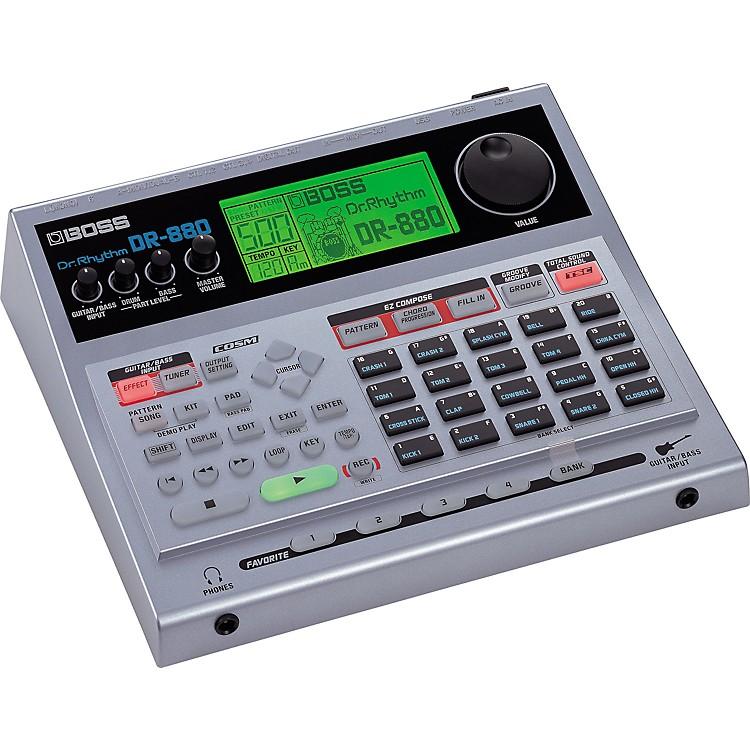 BossDr. Rhythm DR-880 Rhythm Machine