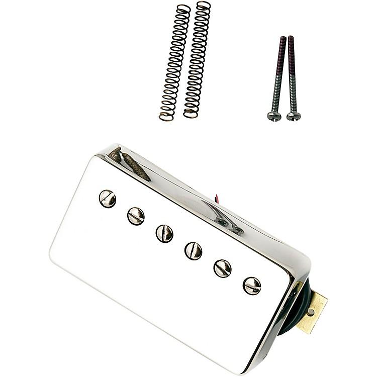 PRSDragon II Bass Humbucker Guitar Pickup with Nickel CoverNickel Cover