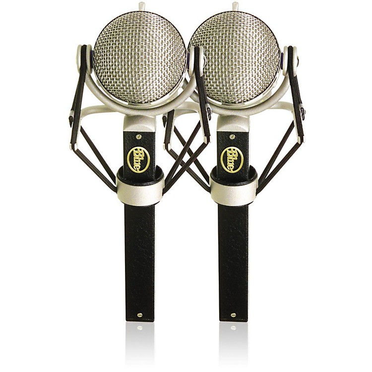 BLUEDragonfly Microphone (2-Pack)