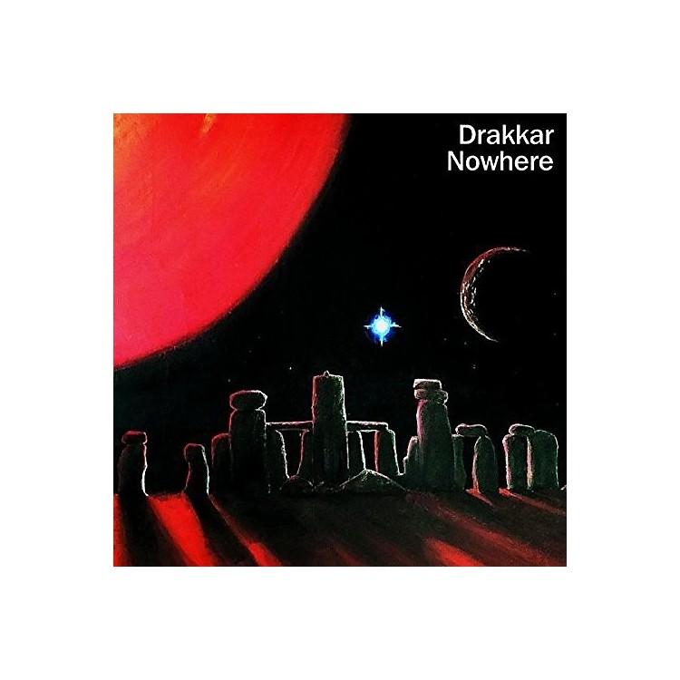 AllianceDrakkar Nowhere - Drakkar Nowhere