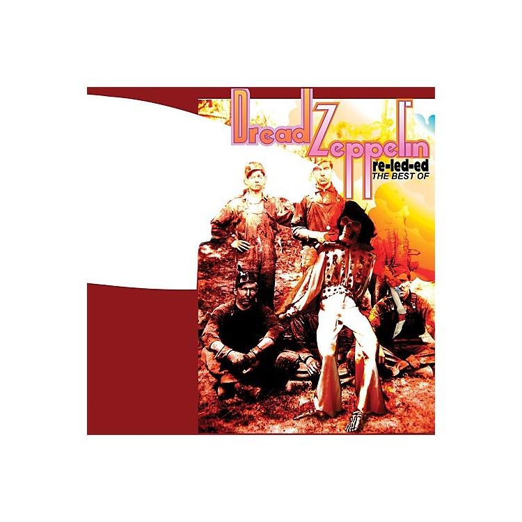 AllianceDread Zeppelin - Re-Led-Ed - The Best of