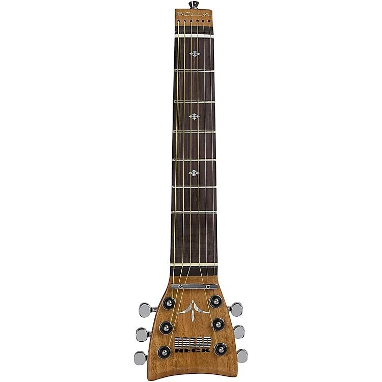 ShredneckDreadneck Acoustic Model - 6 FretsNatural