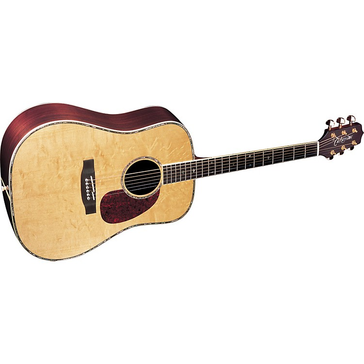 Takamine Dreadnought TNV360S CTP1 Acoustic-Electric Guitar