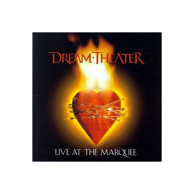 AllianceDream Theater - Live at the Marquee