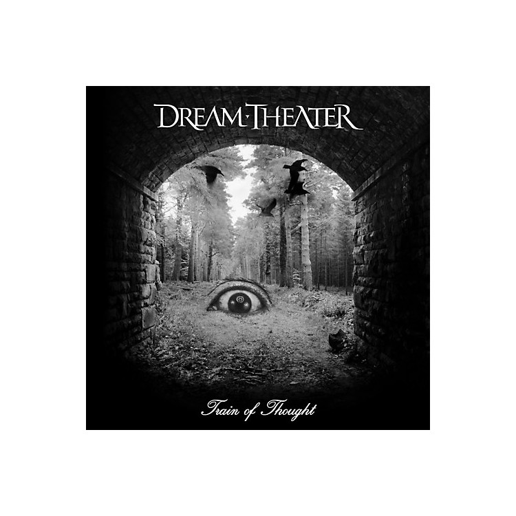 AllianceDream Theater - Train of Thought