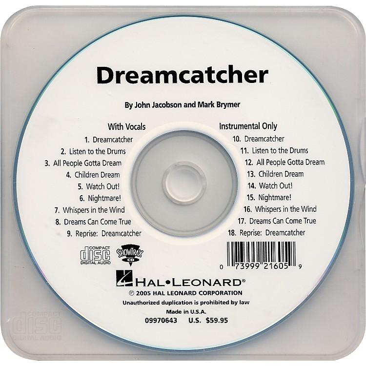 Hal LeonardDreamcatcherAccompaniment/Performance