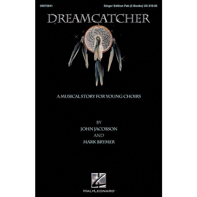 Hal LeonardDreamcatcherDreamcatcher Singers