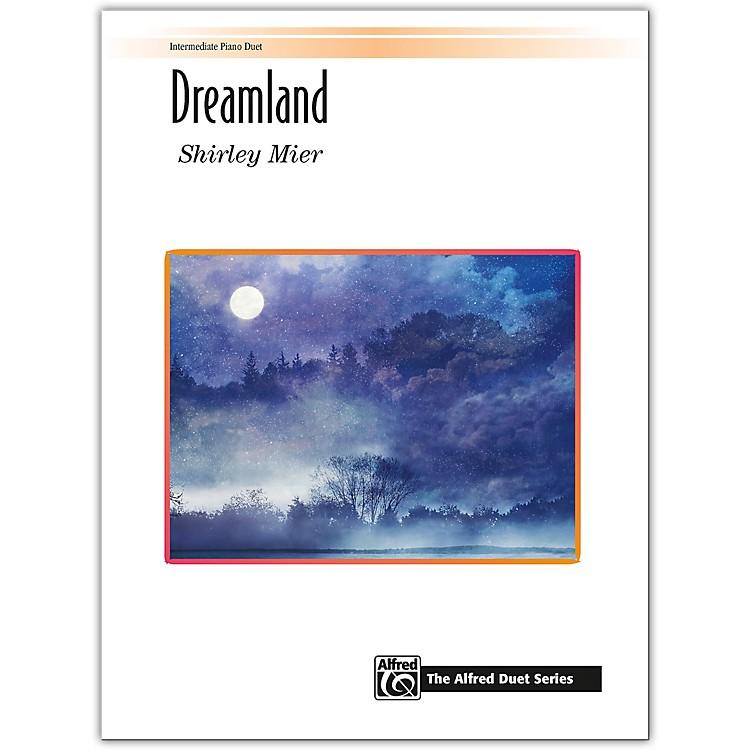AlfredDreamland Intermediate