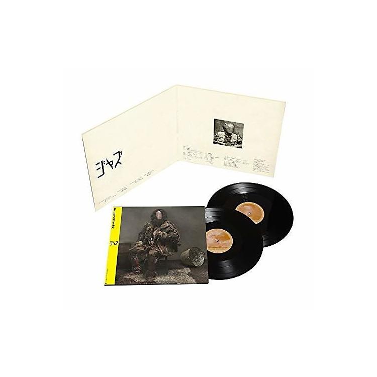 AllianceDresscodes - Jazz (Limited Edition)