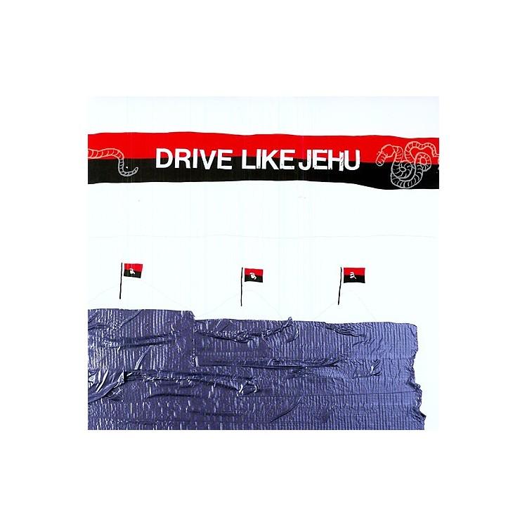 AllianceDrive Like Jehu - Drive Like Jehu