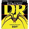 DR Strings Drop Down Tuning Big N' Heavy Electric Guitar Strings (10-52)