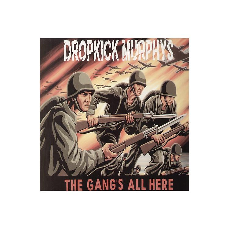 AllianceDropkick Murphys - Gang's All Here