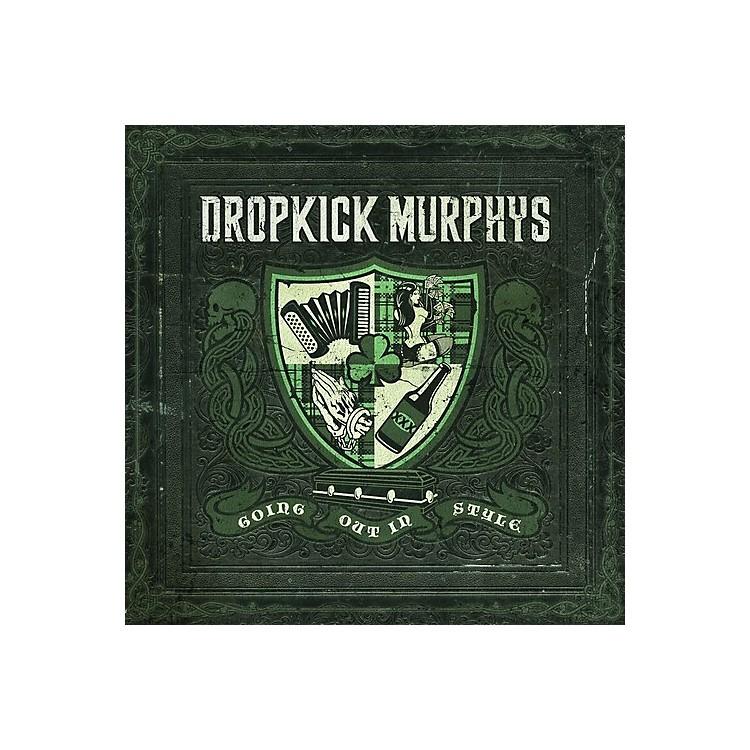 AllianceDropkick Murphys - Going Out in Style