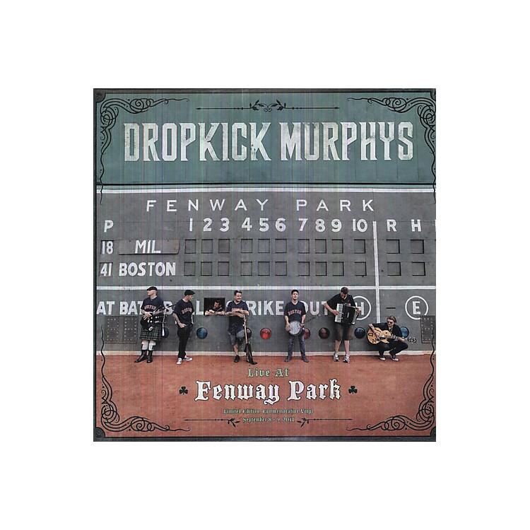 AllianceDropkick Murphys - Live at Fenway