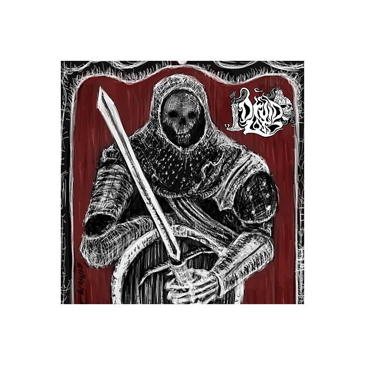 AllianceDruid Lord - Baron Blood