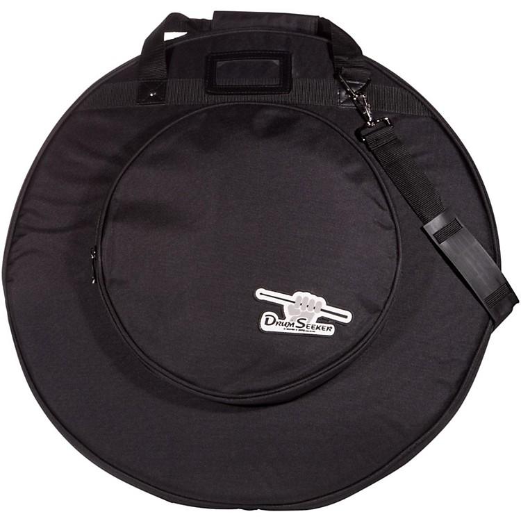 Humes & BergDrum Seeker Cymbal BagBlack22 in.