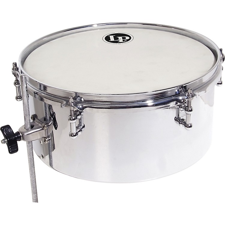LP Drum Set Timbale 13 x 5.5 Chrome