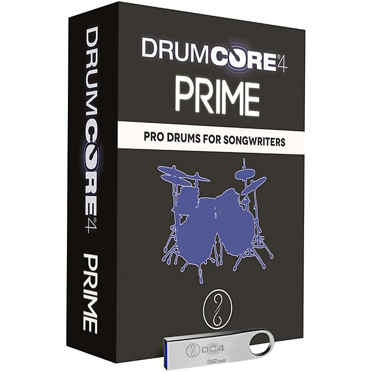 Sonoma Wire WorksDrumCore 4 Prime Flash