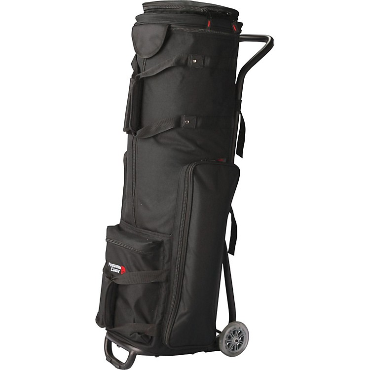 GatorDrumcart Hardware BagBlack