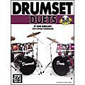 AlfredDrumset Duets Book & CD-ROM thumbnail