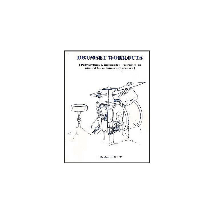 Hal LeonardDrumset Workouts