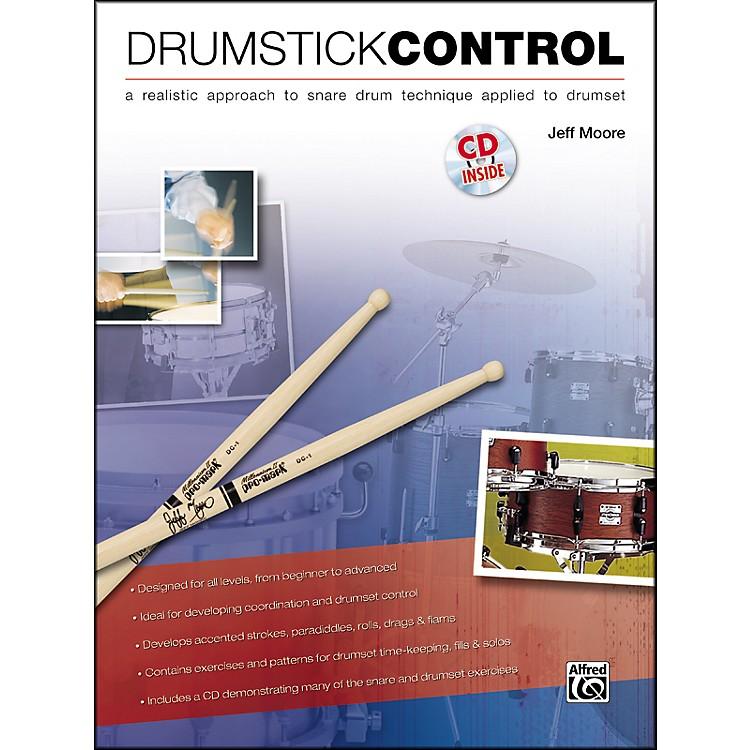 AlfredDrumstick Control