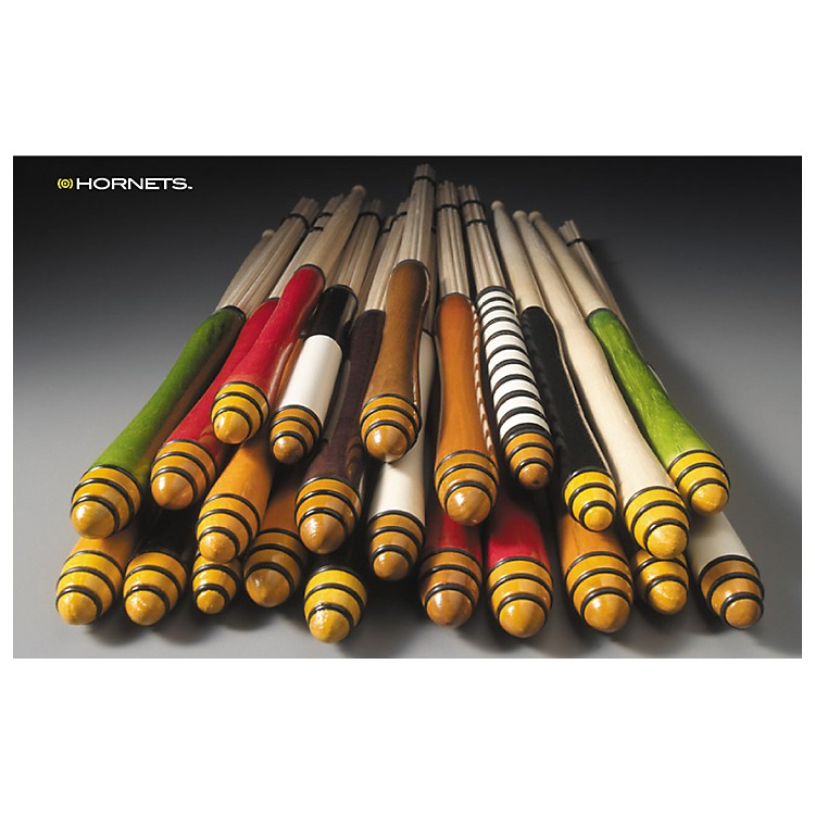 Hornets Drumsticks Music123