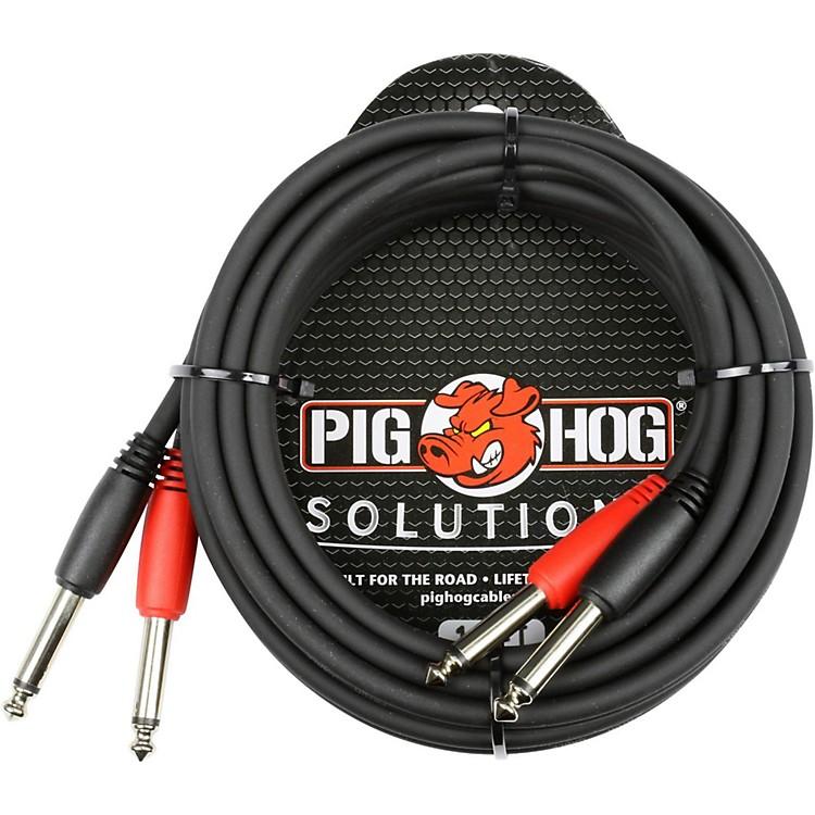 Pig HogDual 1/4