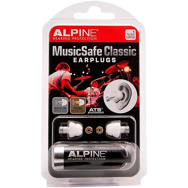 Alpine Hearing ProtectionDual Attenuator Earplugs