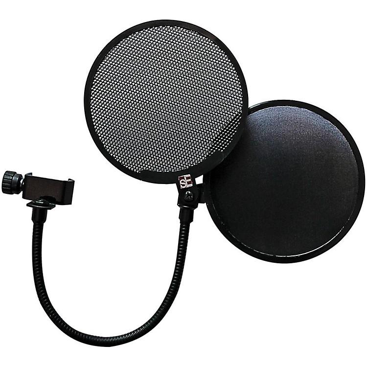 sE ElectronicsDual Pro Pop Filter