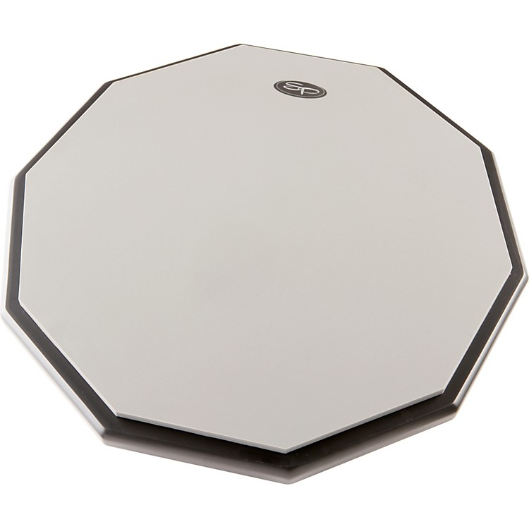 Sound Percussion LabsDual-Surface Practice Pad12 in.