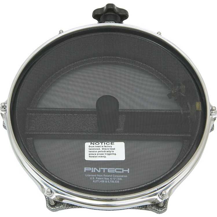 PintechDual Zone Concertcast Snare Pad