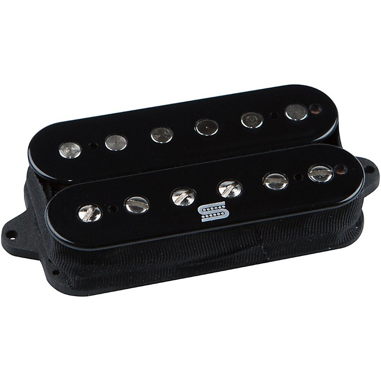 Seymour Duncan Duality Active Humbucker Bridge Pickup Black Bridge