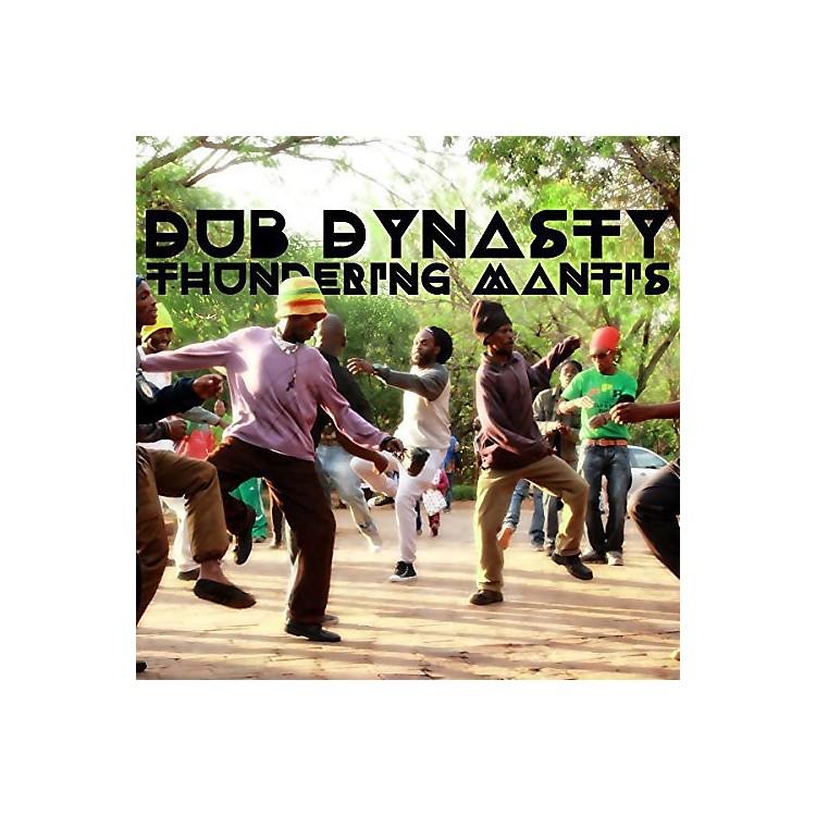AllianceDub Dynasty - Thundering Mantis