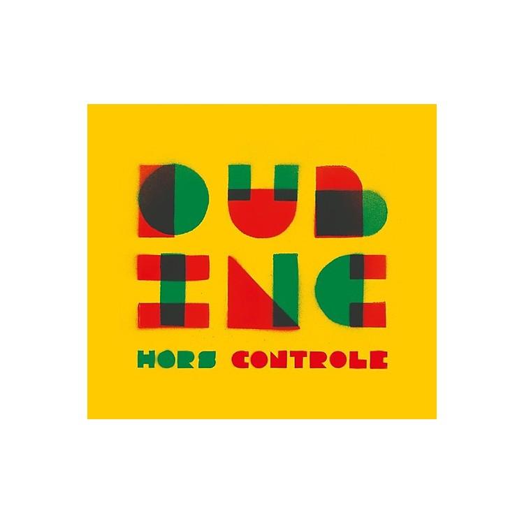 AllianceDub Inc. - Hors-controle