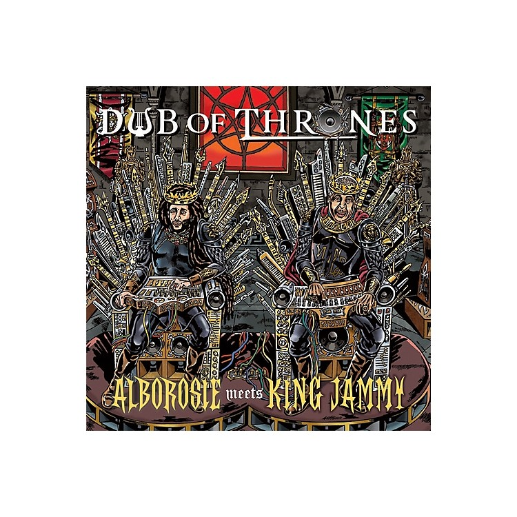 Alliance Dub of Thrones