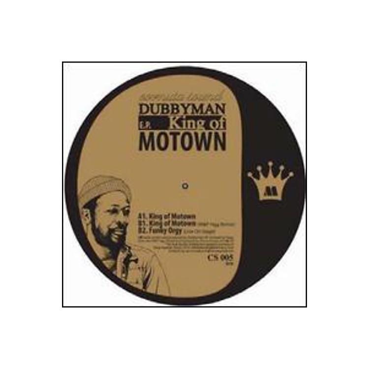 AllianceDubbyman - King Of Motown
