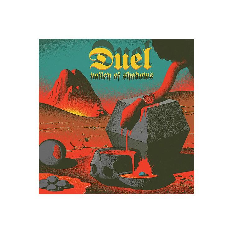 AllianceDuel - Valley of Shadows