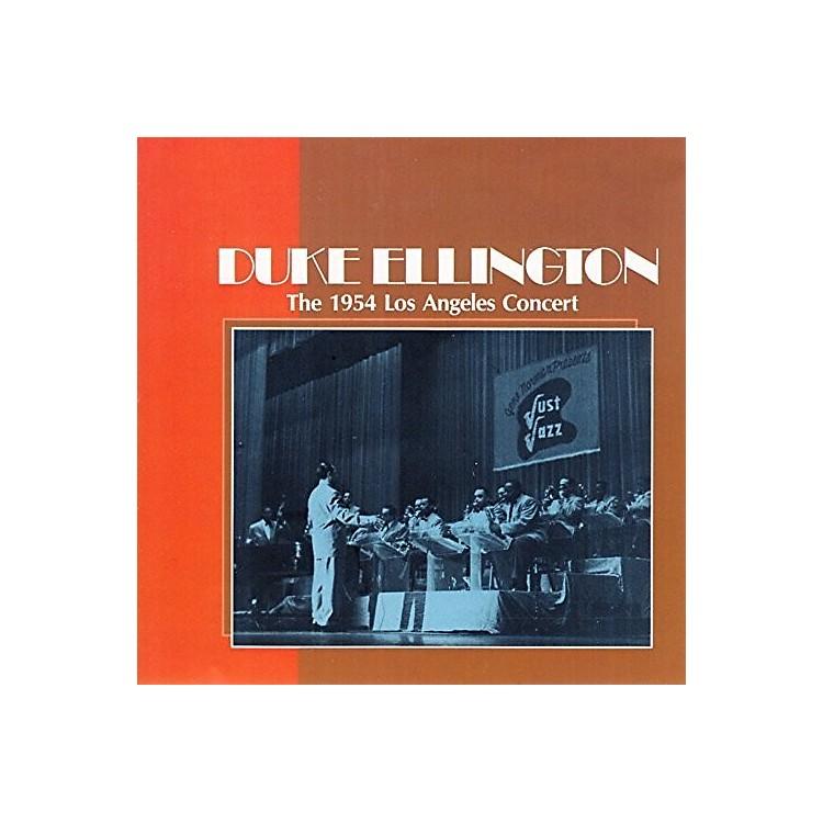 AllianceDuke Ellington - 1954 los Angeles Concert