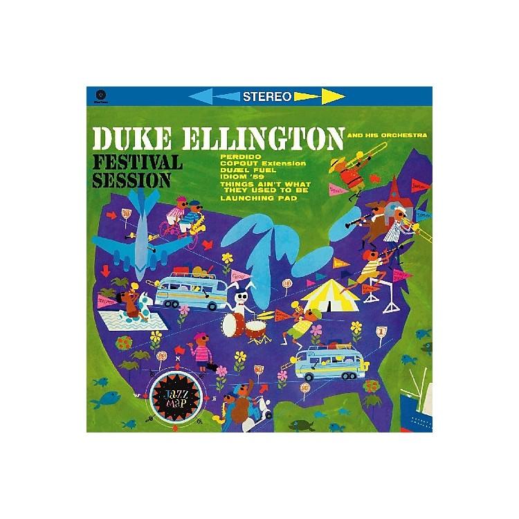 AllianceDuke Ellington - Festival Session