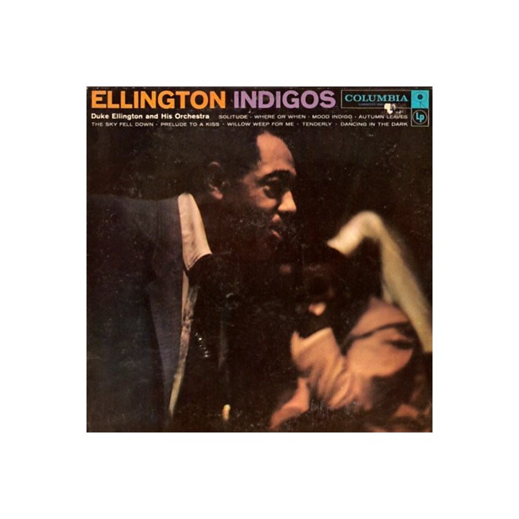 Alliance Duke Ellington - Indigos