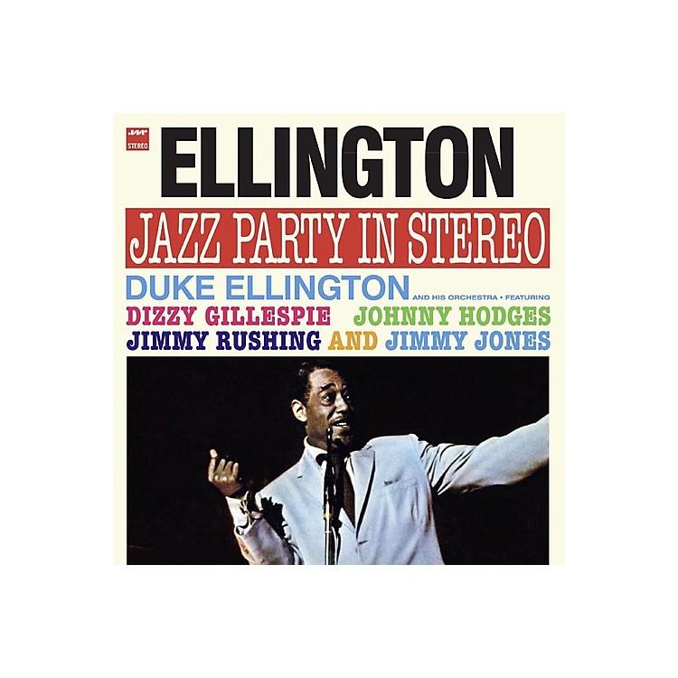 AllianceDuke Ellington - Jazz Party in Stereo
