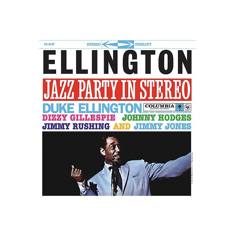 AllianceDuke Ellington - Jazz Party