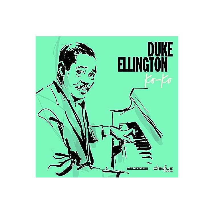 AllianceDuke Ellington - Ko-Ko